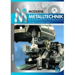 Moderne Metall- und Kunststofftechnik
