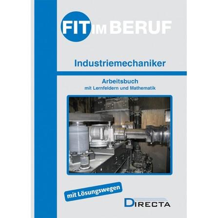 Fit im Beruf - Industriemechaniker