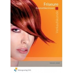 Verkaufskunde Friseure und Kosmetikerinnen