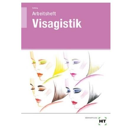 Arbeitsheft Visagistik
