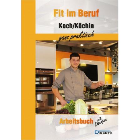 Fit im Beruf - Koch/Köchin