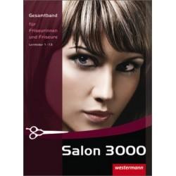 Salon 3000 - Gesamtband für Friseurinnen und Friseure: Schülerband