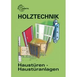 Haustüren - Haustüranlagen - Entwurf und Konstruktion