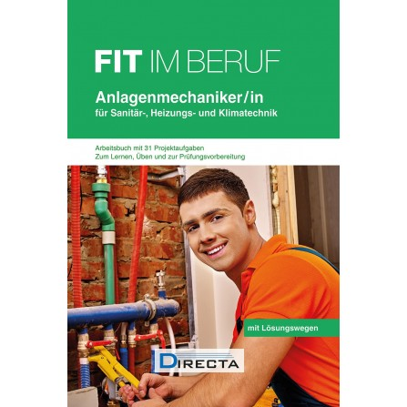 Fit im Beruf - Anlagenm,echaniker für Sanitär-, Heizungs- und Klimatechnik