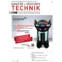 Sanitär + Heizungstechnik mit Pfiff