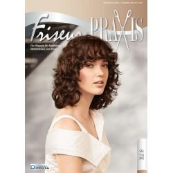 Friseurpraxis - Jahresabonnement