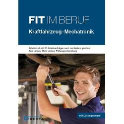 Fit im Beruf - Kraftfahrzeugmechatronik