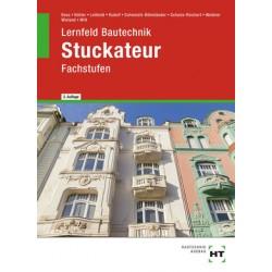 Lernfeld Bautechnik - Stuckateur Fachstufen
