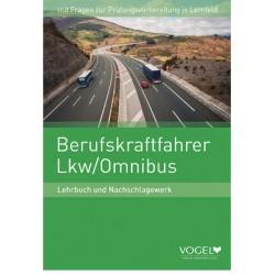Berufskraftfahrer LKW/Omnibus