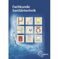 Fachkunde Sanitärtechnik Fachstufen