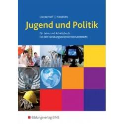 Jugend und Politik - Ausgabe Niedersachsen