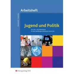 Jugend und Politik, Arbeitsheft - Ausgabe Niedersachsen