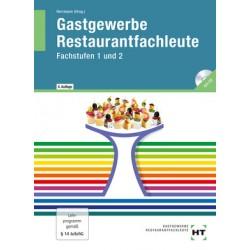 Gastgewerbe Restaurantfachleute · Fachstufen 1 und 2