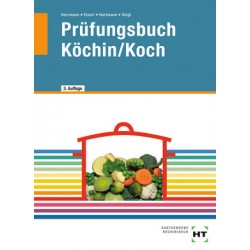 Prüfungsbuch Koch/Köchin