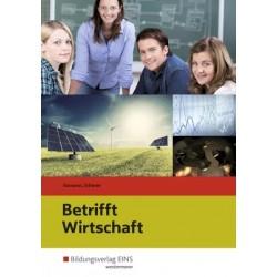 Betrifft Wirtschaft - Schülerband
